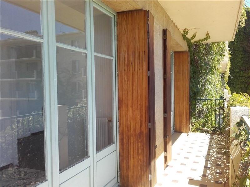 Rental apartment Aix en provence 578€ CC - Picture 7