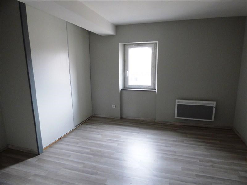 Rental apartment Mazamet 595€ CC - Picture 4