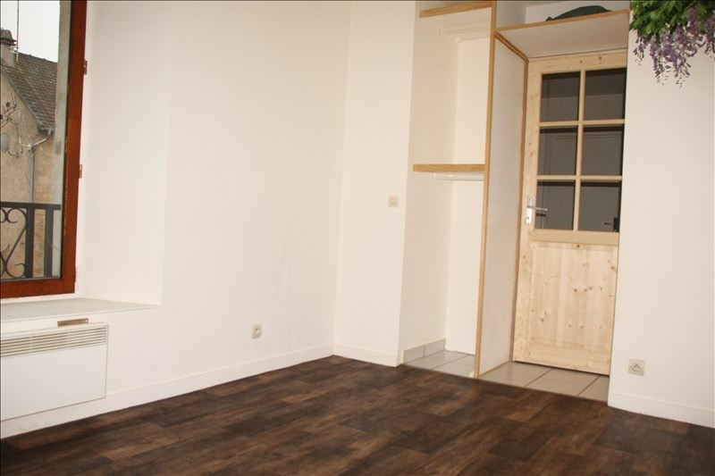 Vente appartement Osny 137000€ - Photo 4