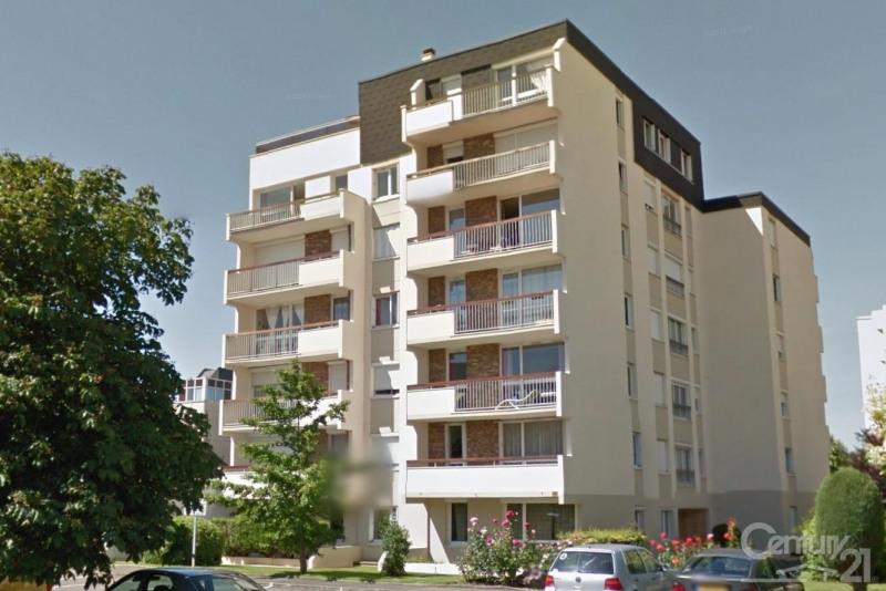 出租 公寓 Caen 623€ CC - 照片 1