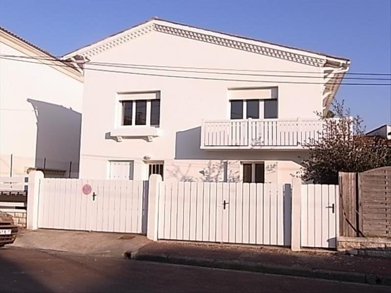 Rental apartment Royan 635€ CC - Picture 1