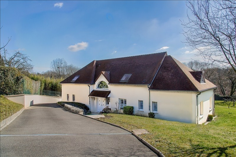 Deluxe sale house / villa Chambourcy 1463000€ - Picture 2