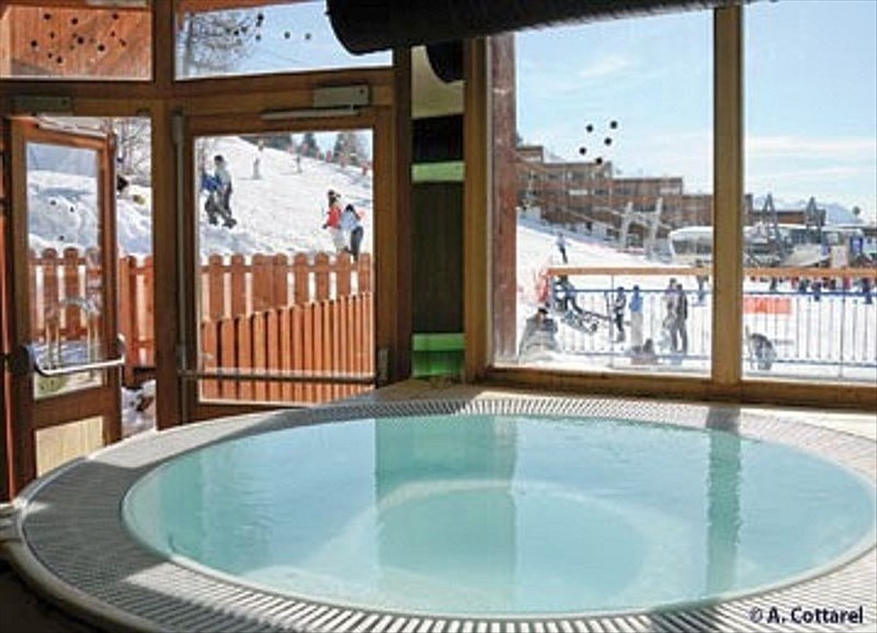 Vente de prestige appartement Les arcs 580 000€ - Photo 8