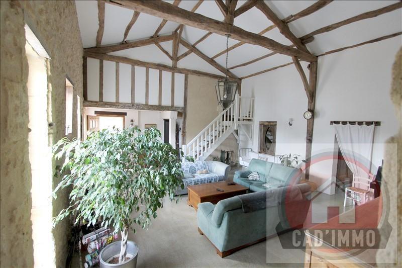 Vente maison / villa Bergerac 297000€ - Photo 2