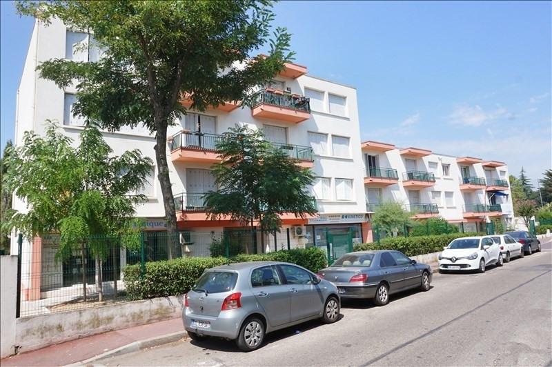 Verhuren  appartement Montpellier 752€ CC - Foto 8