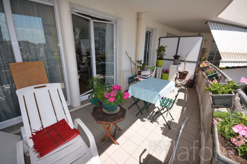 Rental apartment Villeurbanne 1 200€ CC - Picture 4