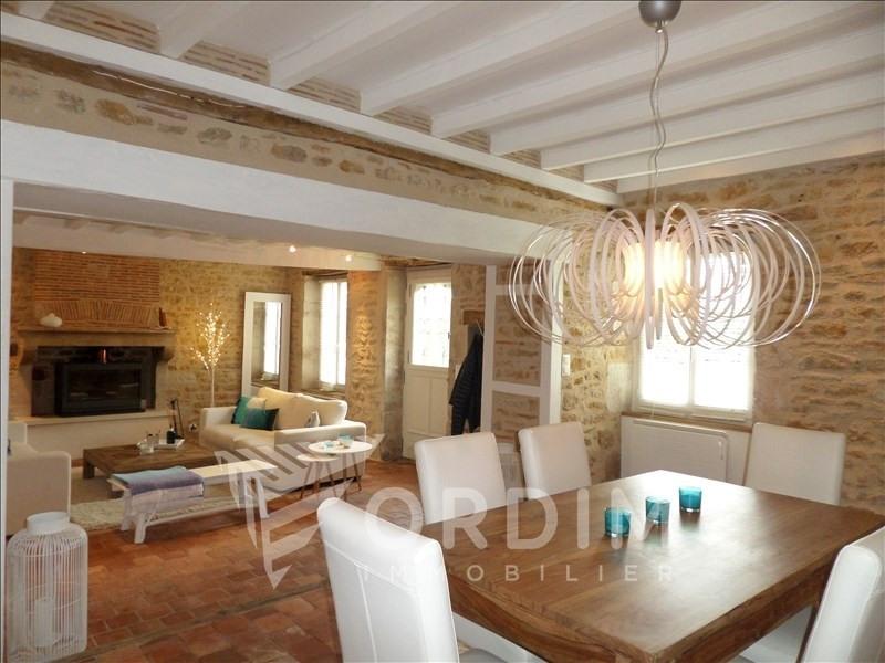 Vente de prestige maison / villa Donzy 243000€ - Photo 2
