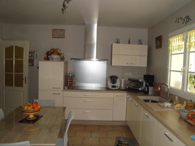Vente maison / villa La creche centre 326000€ - Photo 2