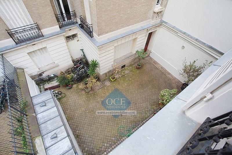 Sale apartment Paris 5ème 462000€ - Picture 10