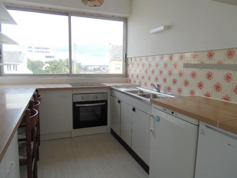 Sale apartment Brest 112800€ - Picture 3