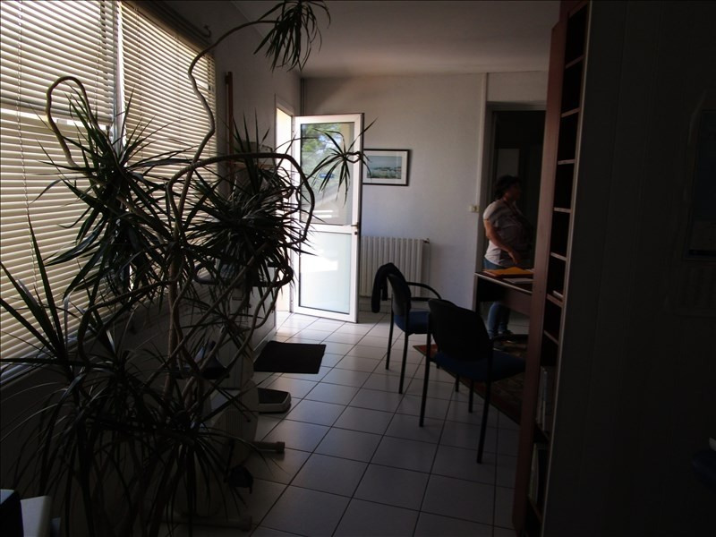 Rental empty room/storage Carbon blanc 690€ +CH/ HT - Picture 2