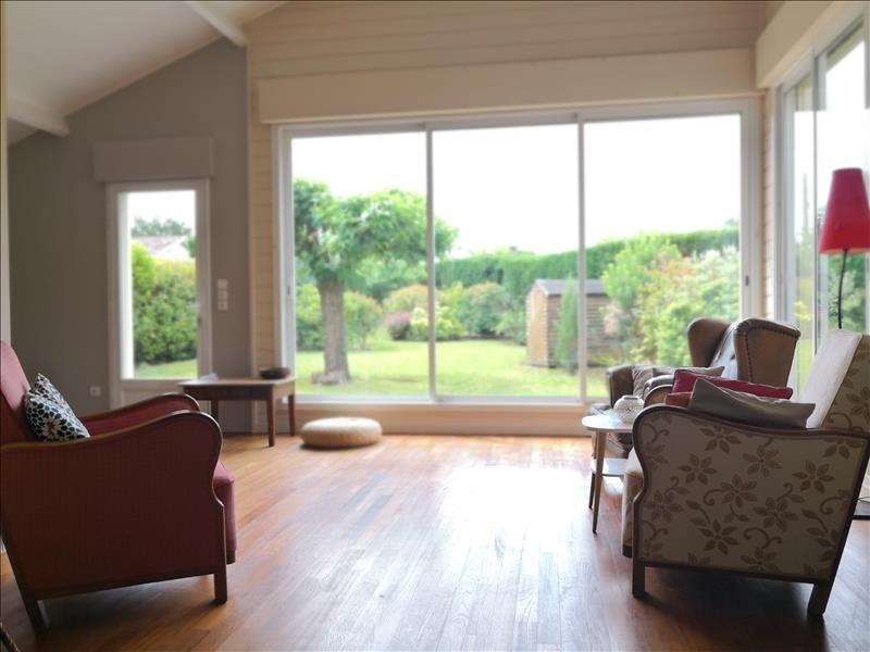 Vente de prestige maison / villa Gradignan 575000€ - Photo 2
