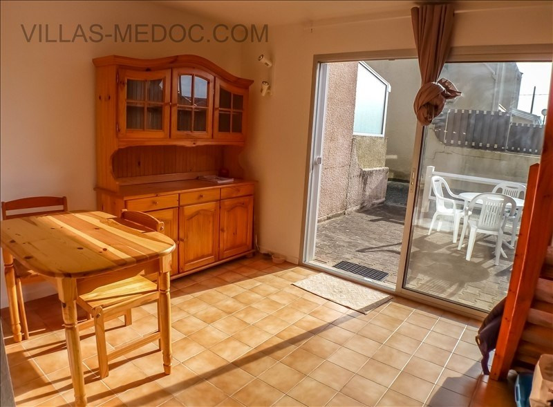 Sale house / villa Vendays montalivet 82 000€ - Picture 2
