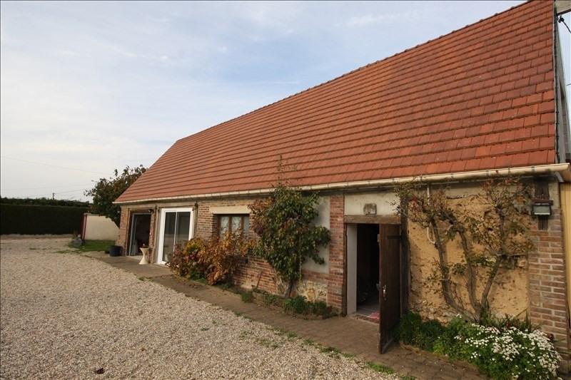 Vente maison / villa Conches en ouche 210000€ - Photo 13