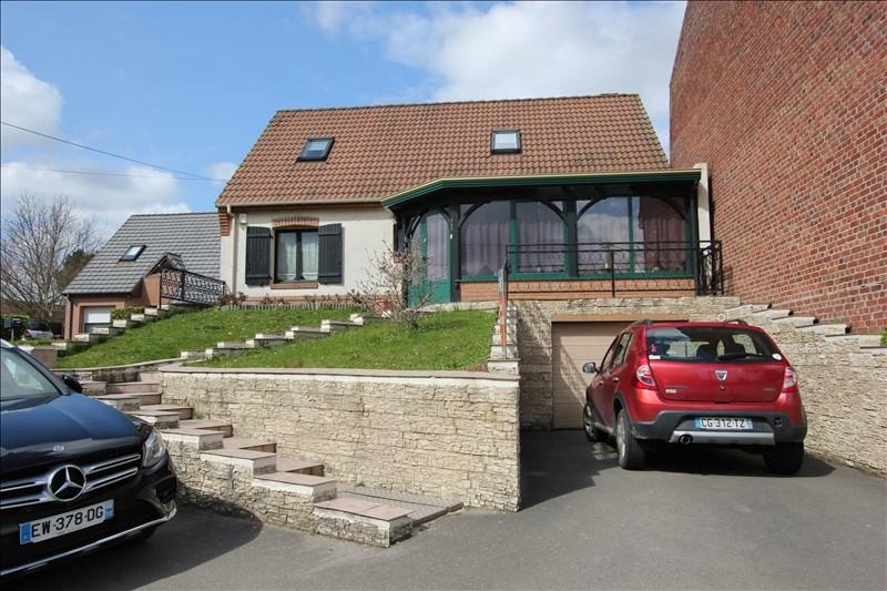 Sale house / villa Henin beaumont 219000€ - Picture 1