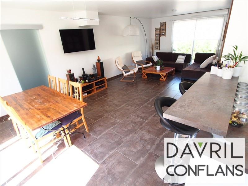 Vente maison / villa Conflans ste honorine 499500€ - Photo 4
