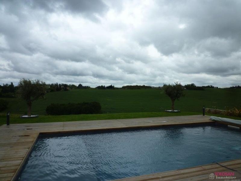 Vente maison / villa Nailloux 472500€ - Photo 2