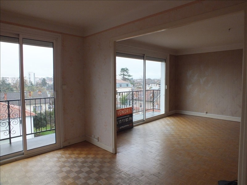Vente appartement Montauban 97 500€ - Photo 1