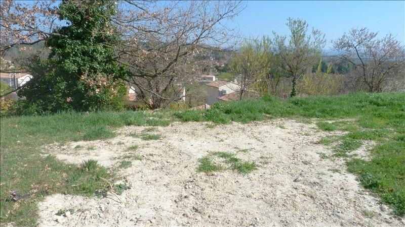 Verkoop  stukken grond Mormoiron 132000€ - Foto 3