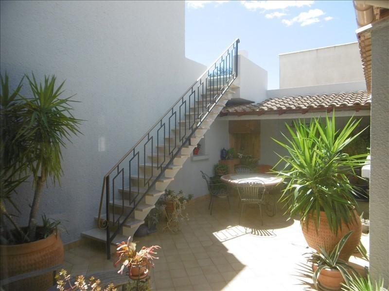 Vente maison / villa Aubord 468000€ - Photo 9