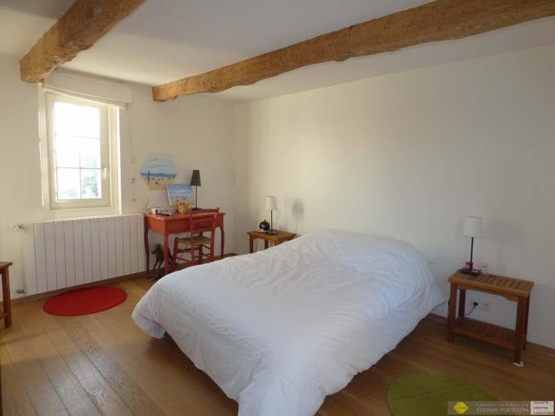 Vente de prestige maison / villa Tourgeville 590000€ - Photo 4
