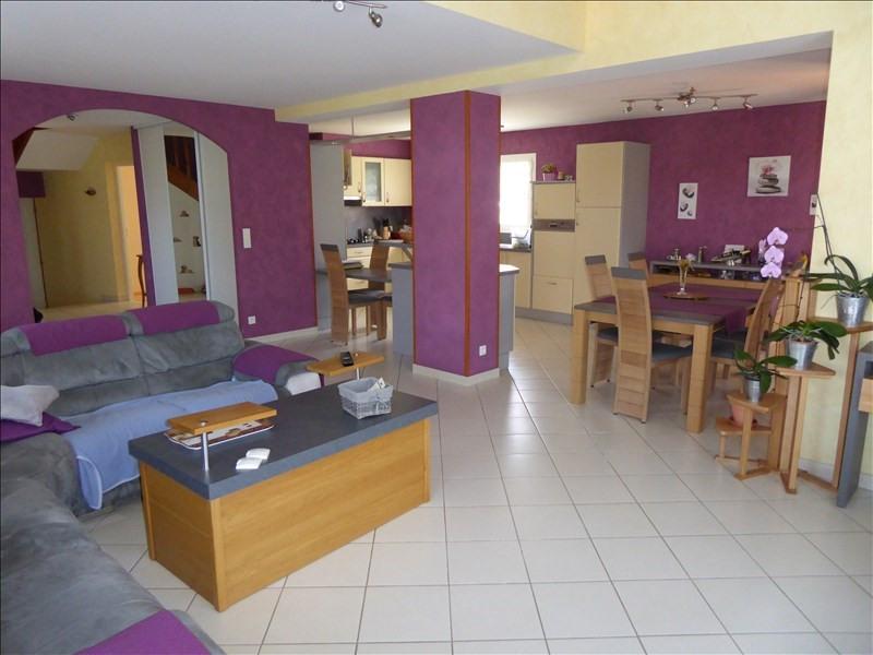 Vente maison / villa Segny 740000€ - Photo 6