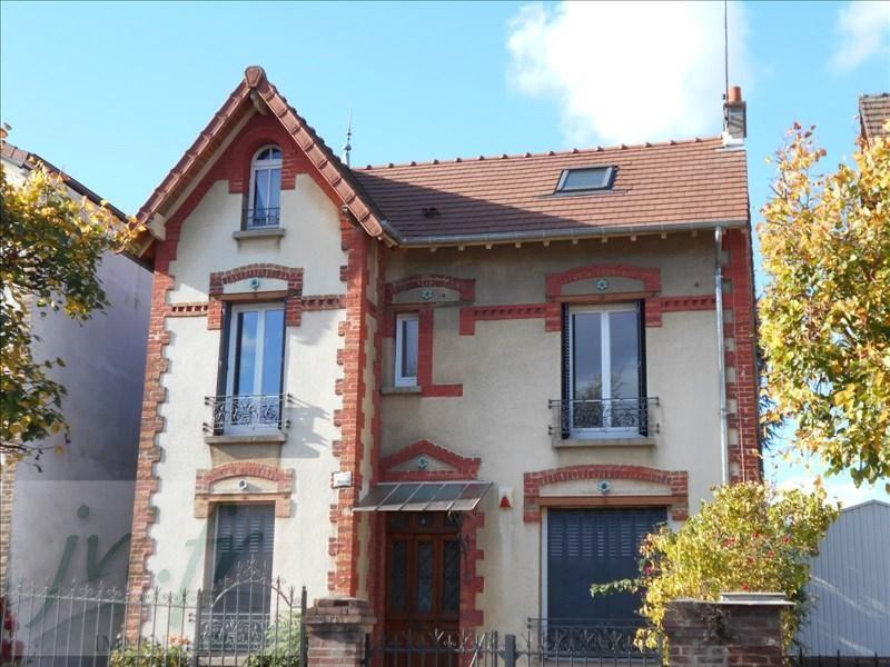 Vente maison / villa Domont 495000€ - Photo 1