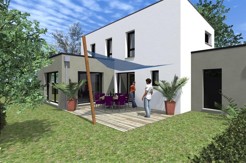 Maison  5 pièces + Terrain 480 m² Vertou (44120) par ESPACE HABITAT