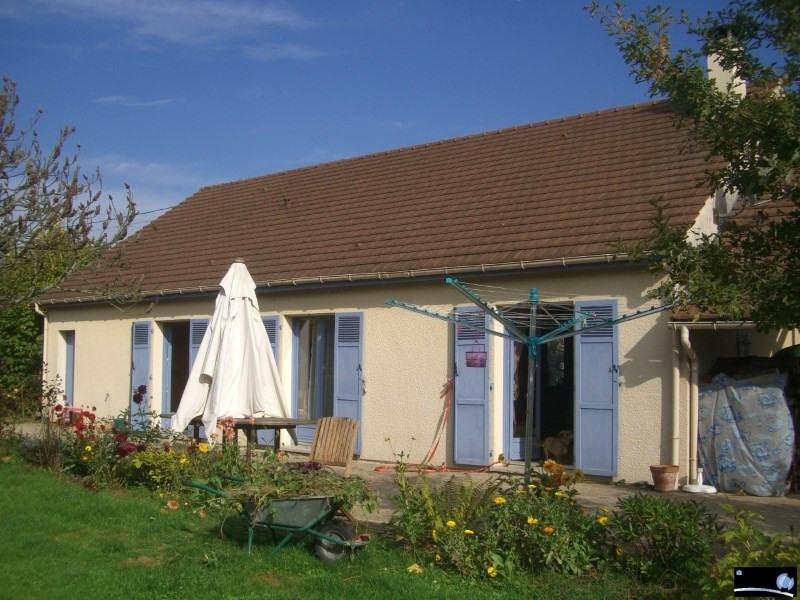 Vente maison / villa La ferte sous jouarre 263000€ - Photo 1