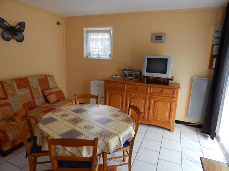 Sale apartment Stella 106 500€ - Picture 1