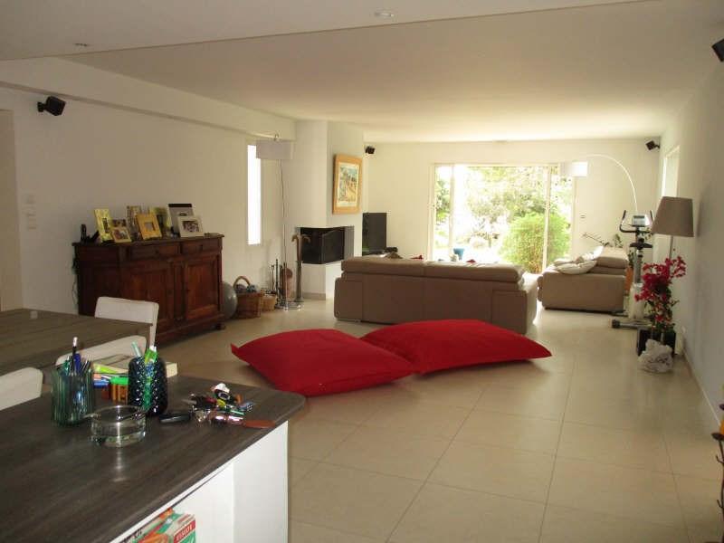 Vente de prestige maison / villa Nimes 680000€ - Photo 6