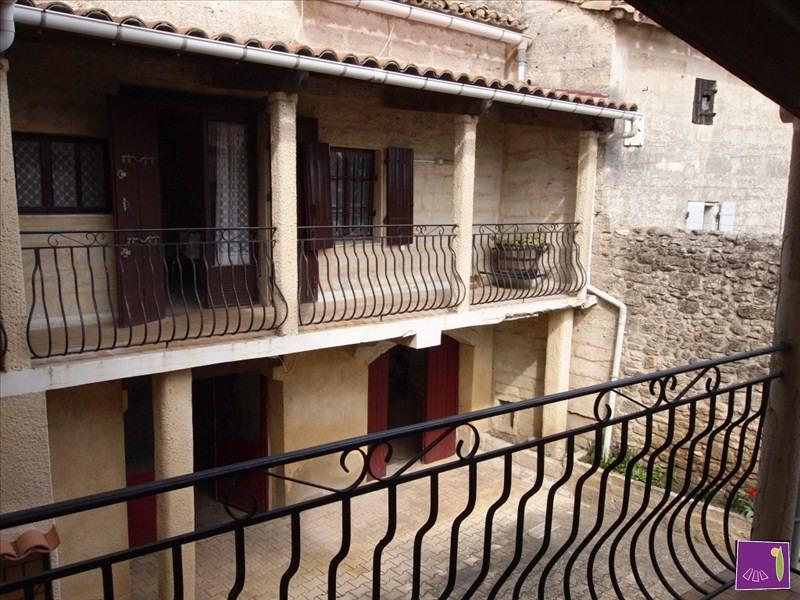 Vente maison / villa Uzes 265000€ - Photo 4