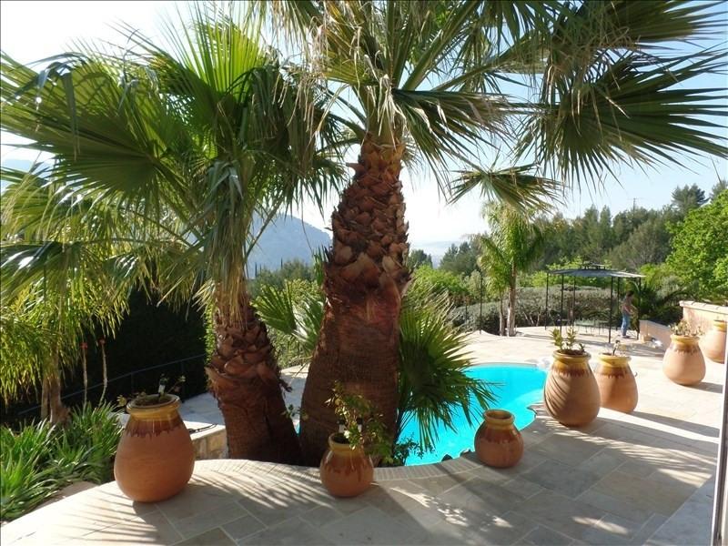 Vente de prestige maison / villa Le revest les eaux 790000€ - Photo 6