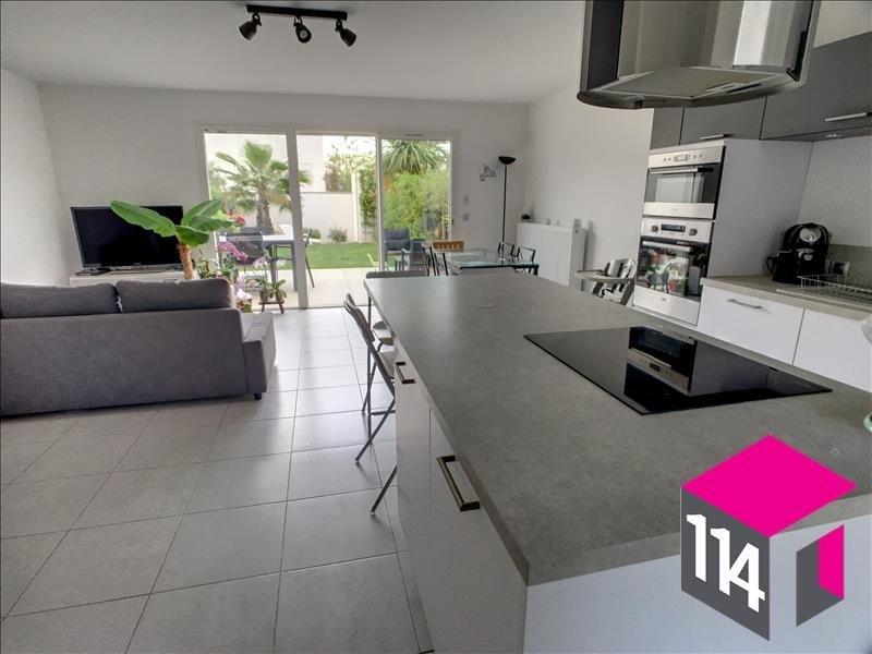 Sale house / villa Baillargues 322000€ - Picture 1