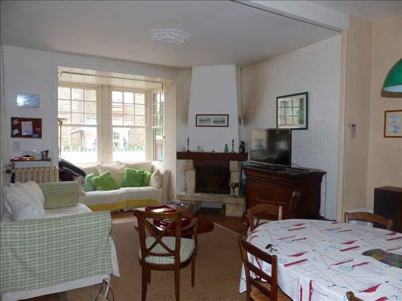 Sale house / villa Dinard 429680€ - Picture 2