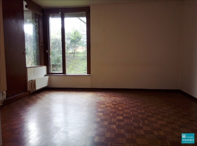 Vente appartement Chatenay malabry 273000€ - Photo 3