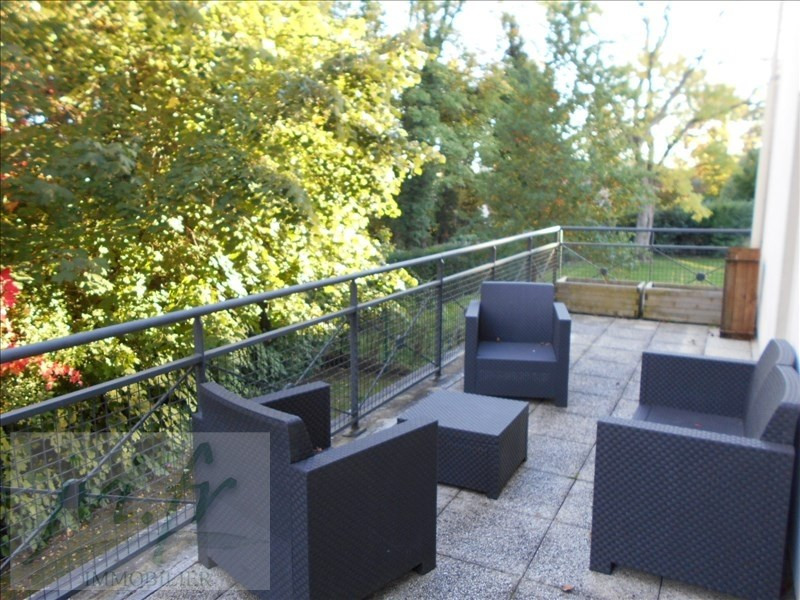 Vente appartement Margency 345000€ - Photo 2