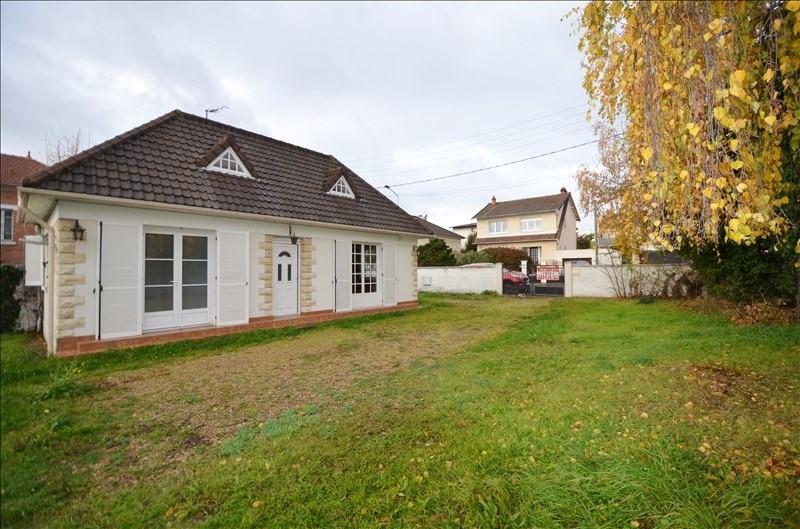 Revenda casa Houilles 357000€ - Fotografia 1