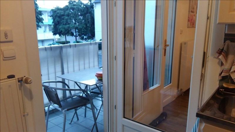 Rental apartment St brieuc 500€ CC - Picture 6