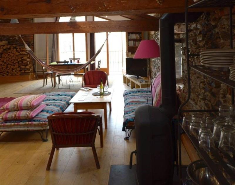 Sale loft/workshop/open plan Port vendres 320000€ - Picture 3