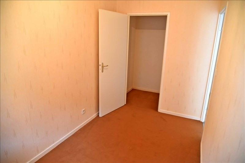 Rental apartment Bellegarde sur valserine 572€ CC - Picture 7