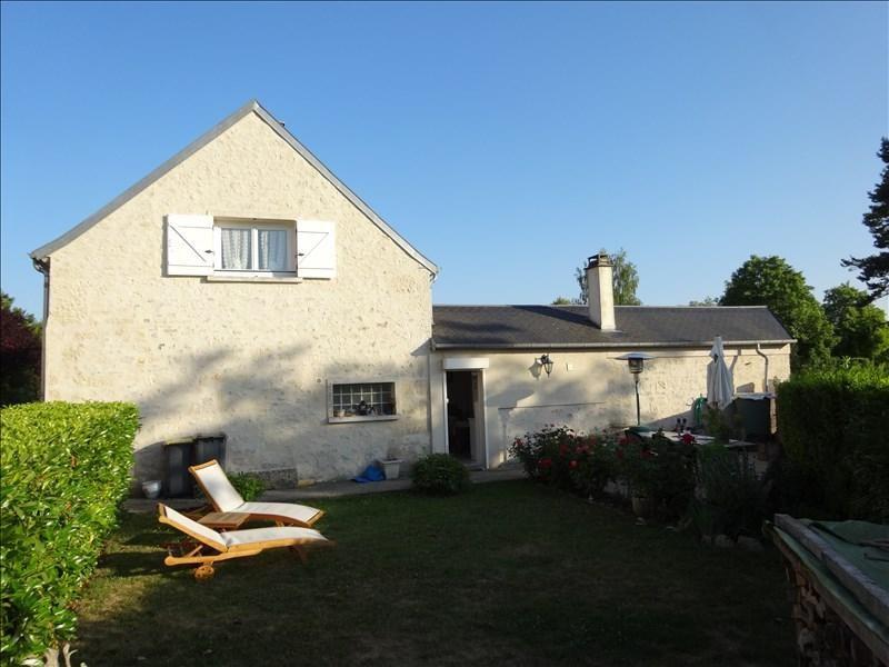 Sale house / villa Crepy en valois 213000€ - Picture 1