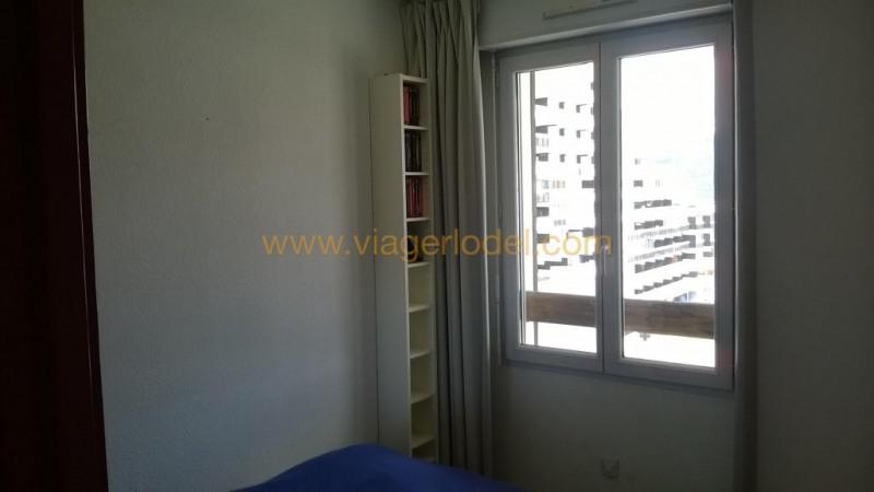 Lijfrente  appartement Puy-saint-vincent 112000€ - Foto 6