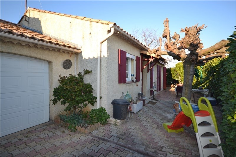 Vendita casa Morieres les avignon 225000€ - Fotografia 1