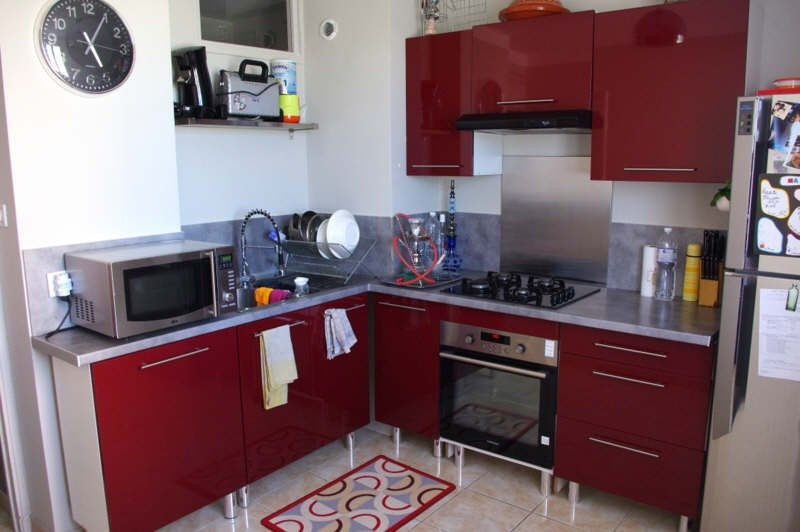 Vente appartement Le pontet 129000€ - Photo 2