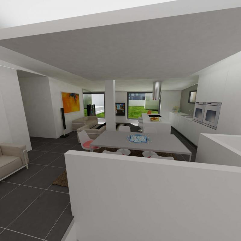 Vente de prestige appartement Strasbourg 389000€ - Photo 3