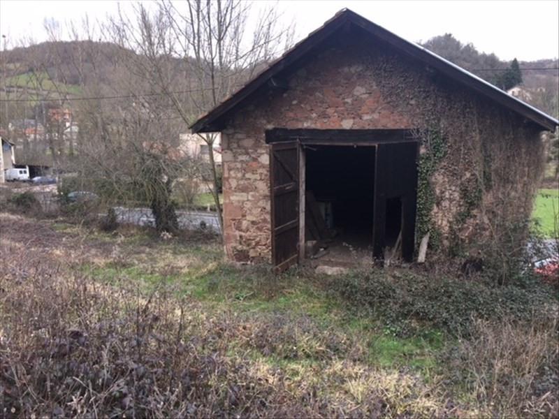 Vente maison / villa Firmi 52000€ - Photo 3
