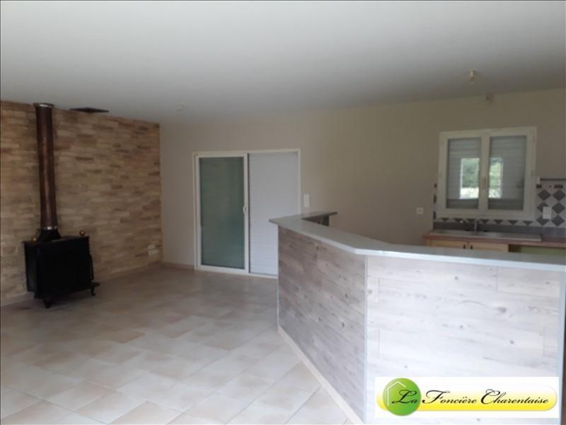 Location maison / villa Brie 680€ CC - Photo 2