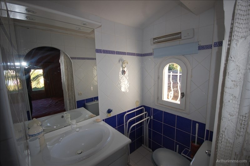 Vente maison / villa Frejus 499000€ - Photo 6