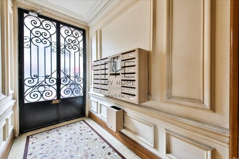 Vente appartement Clichy 280000€ - Photo 8